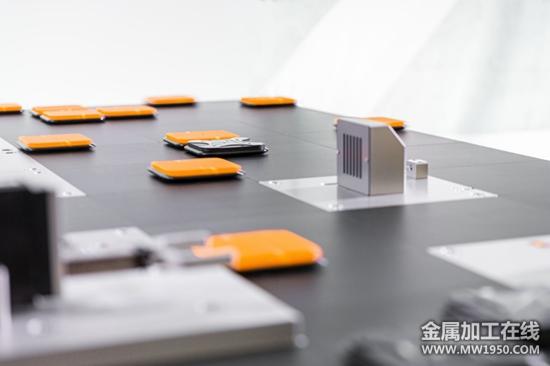 PMI的智能磁悬浮技术已被整合到贝加莱的产品组合中,产品命名为ACOPOS 6D.jpg