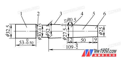 圆锥机电路原理图