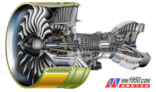 飞机的发动机结构-飞机发动机的工作原理及构造