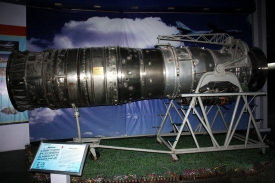 中国航空发动机发展历程回顾