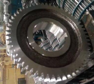 齿轮单键槽表面加工质量控制探讨